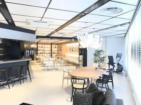 プランテックカフェ(東京都千代田区)
